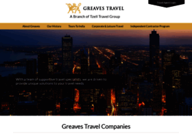 greaves-travel.com