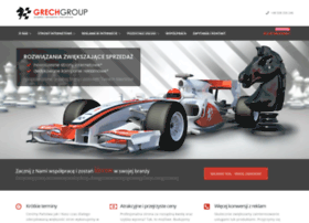 grechgroup.com