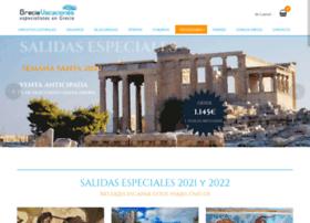 greciavacaciones.com