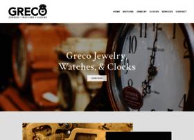 grecojewelers.com