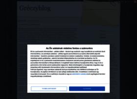 greczy.blog.hu
