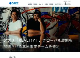 gree.co.jp