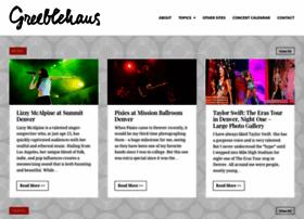 greeblehaus.com