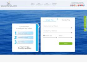 greece-ferries.com