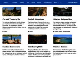 greece-map.net