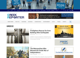 greece.greekreporter.com