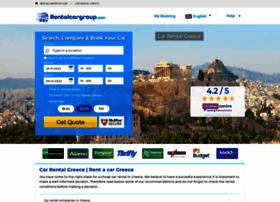 greece.rentalcargroup.com