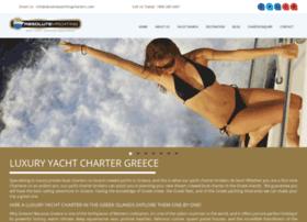 greeceboatcharter.com