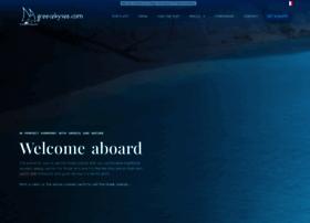greecebysea.com