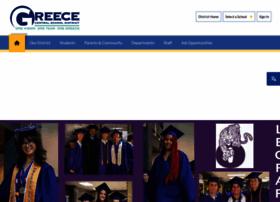 greececsd.org