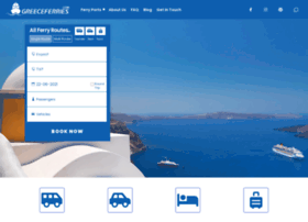 greeceferries.com
