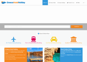greecehotelholiday.com