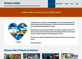 greeceindex.com