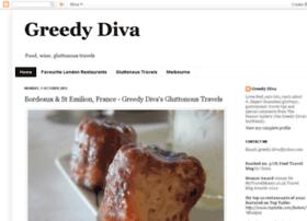 greedydiva.blogspot.com