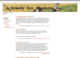 greedygunrunners.com