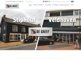 greef.nl