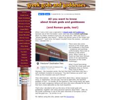 greek-gods-and-goddesses.com