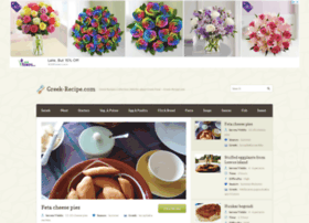 greek-recipe.com