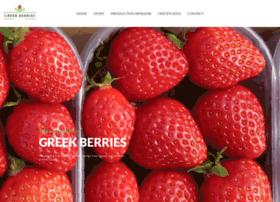 greekberry.com