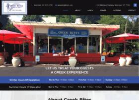 greekbitesgrill.com