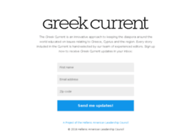 greekcurrent.com