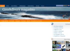 greekdivers.com