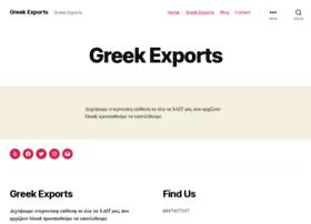 greekexports.ru