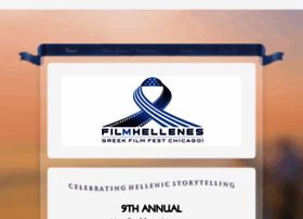 greekfilmfestchicago.org