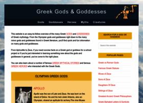 greekgodsandgoddesses.net