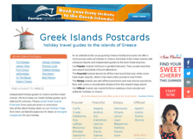 greekisland.co.uk