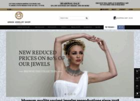 greekjewelryshop.com