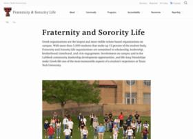 greeklife.ttu.edu