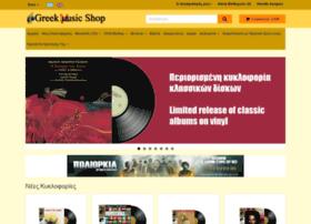 greekmusicshop.gr