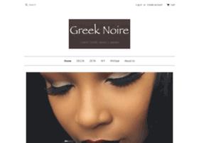 greeknoire.com