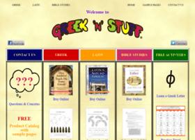 greeknstuff.com
