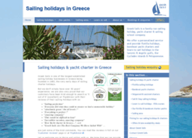 greeksails.com