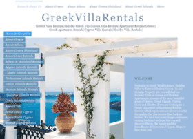greekvillarentals.net