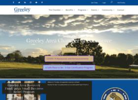 greeleychamber.com