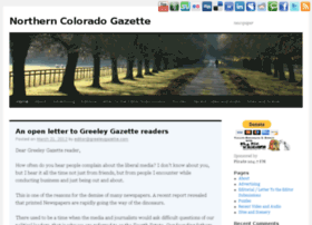 greeleygazette.com