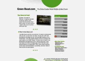 green-beast.com