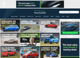 green-car-guide.com