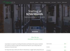 green-desk.com