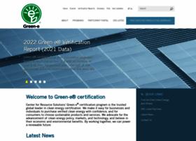 green-e.org