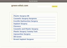 green-elist.com