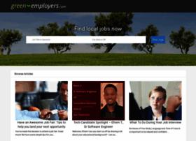 green-employers.com