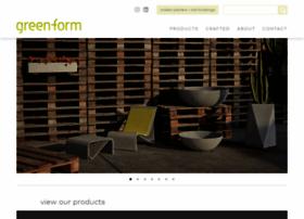 green-form.com