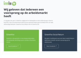 green-fox.nl