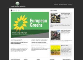 green-horizon.org
