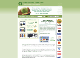 green-ink-and-toner.com
