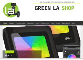 green-la.com